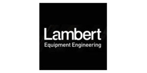 Lambert engineering logo