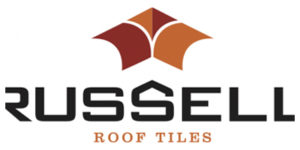 Russell Roof Tiles logo